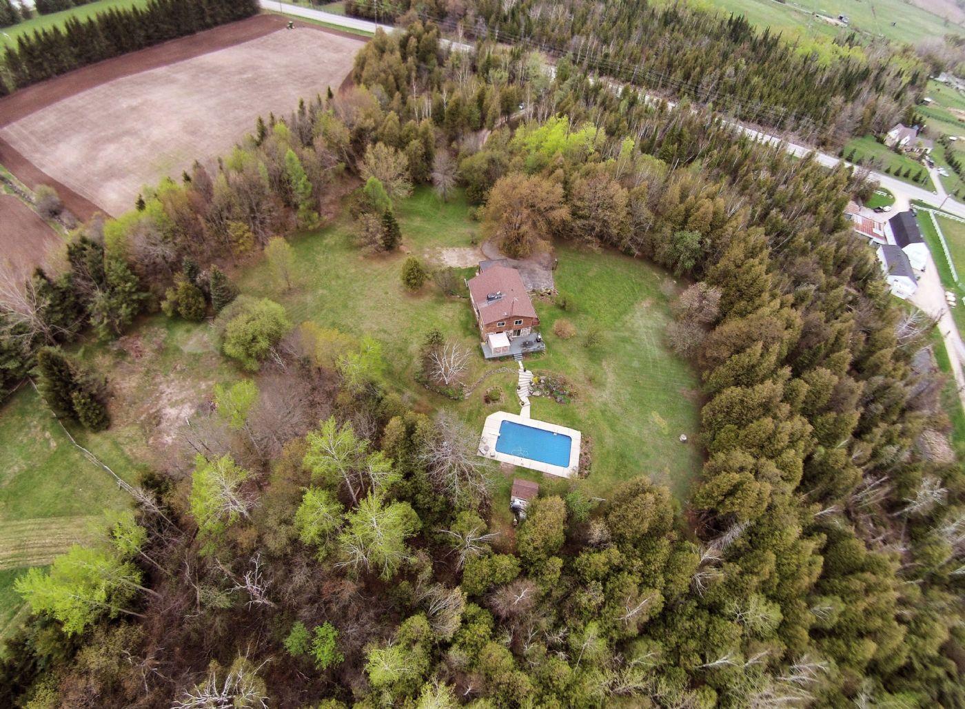Retreat Properties For Sale Ontario