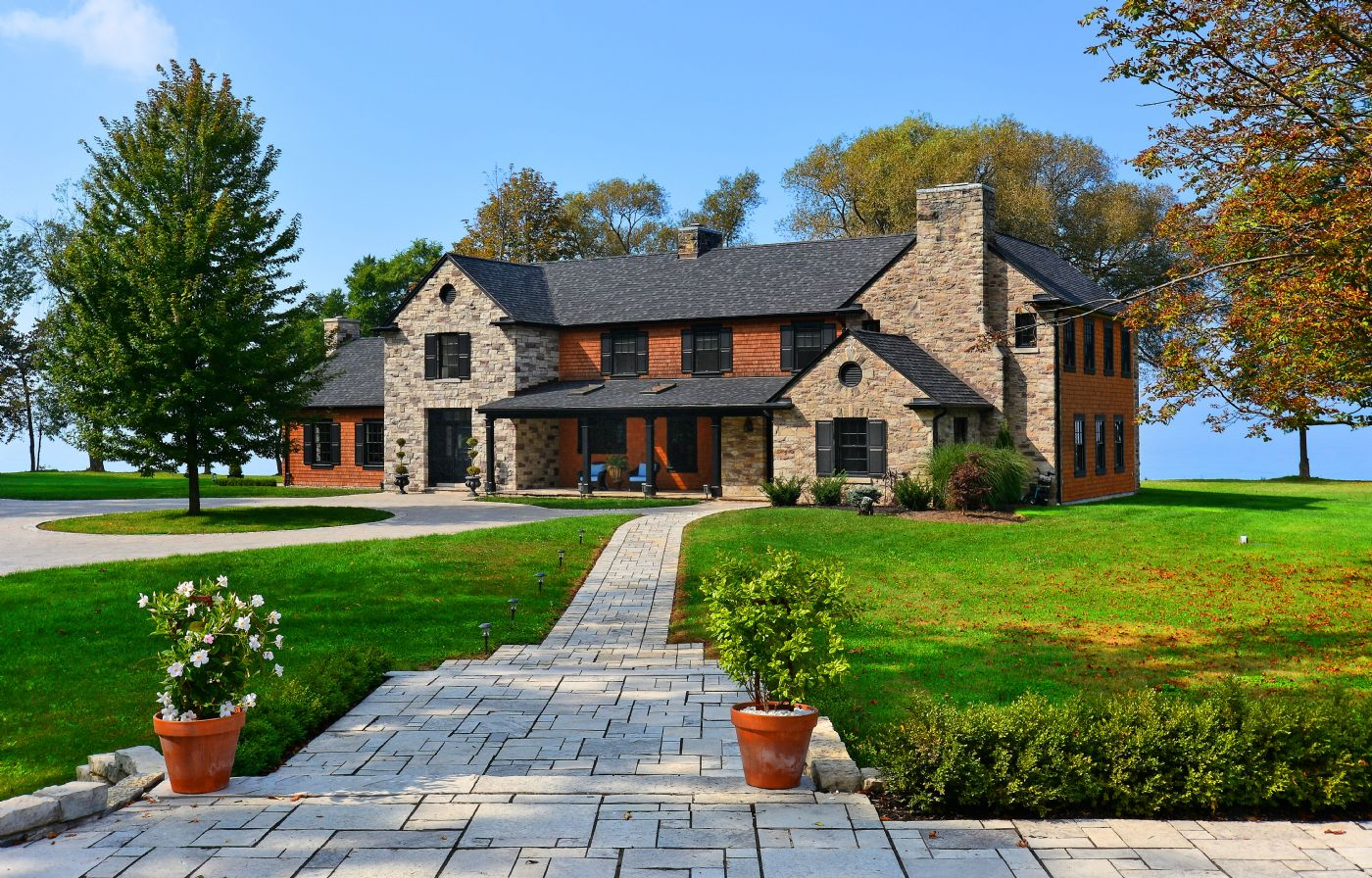 Marvelous Luxury Real Estate And Country Homes For Sale Including Horse Farms And  Property In The Caledon