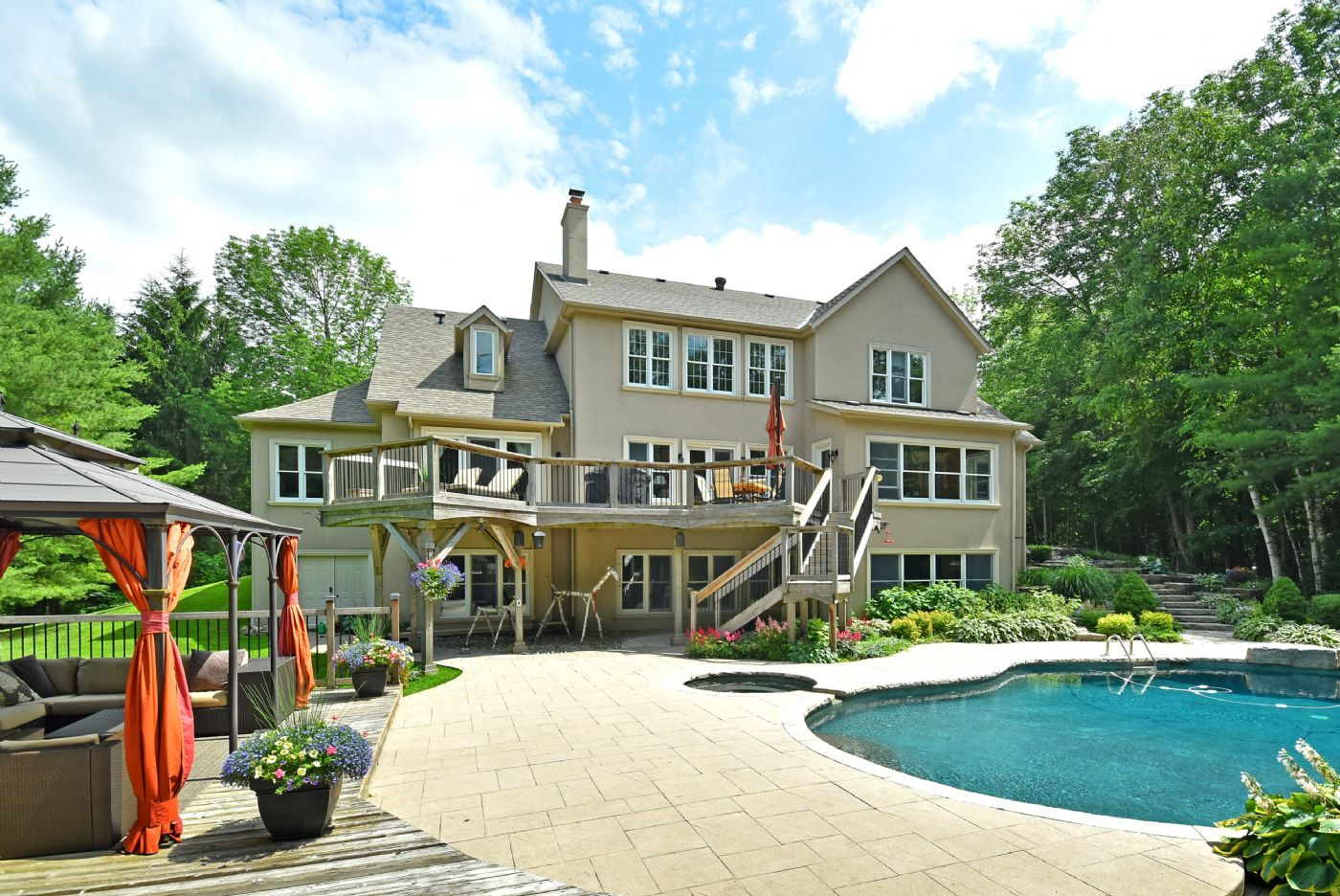 16th Sideroad King Caledon Country Homes Luxury Real
