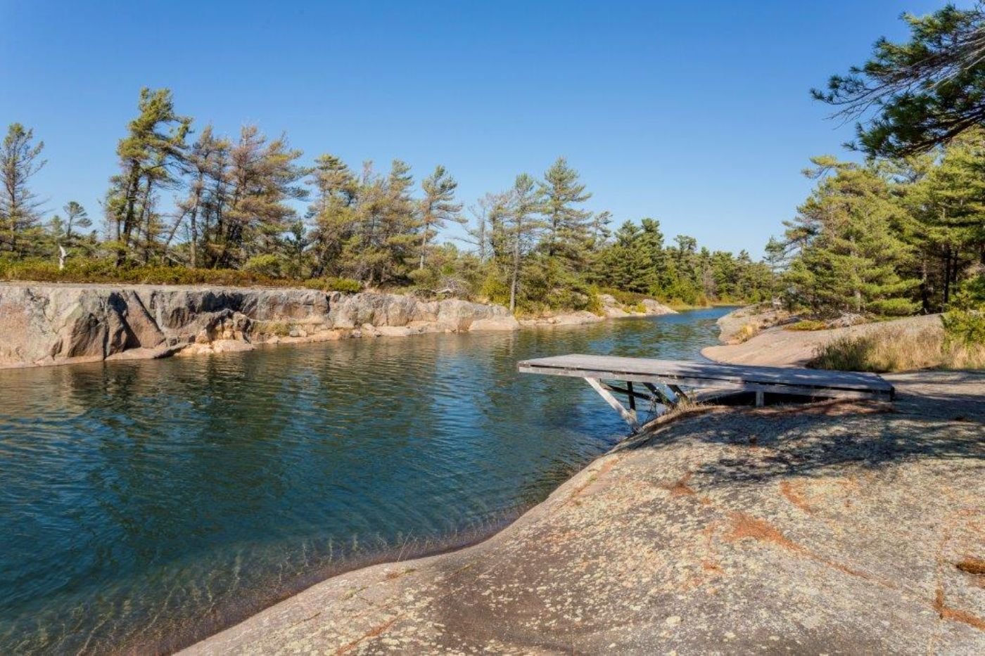 Pt Au Baril Island Caledon Country Homes Luxury Real