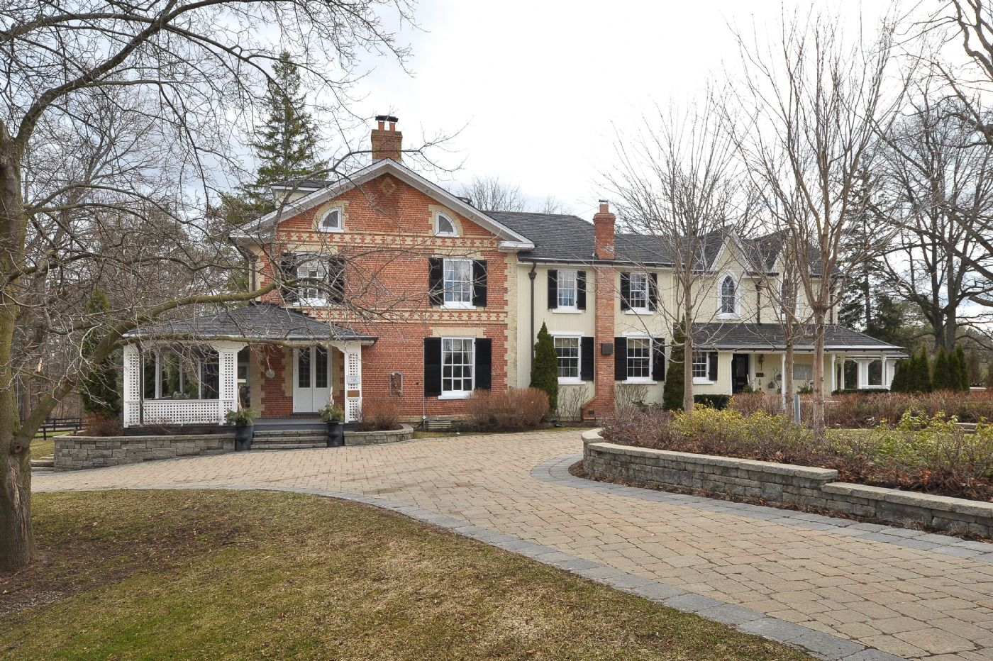 Executive rental aurora caledon country homes luxury real for Luxury country homes