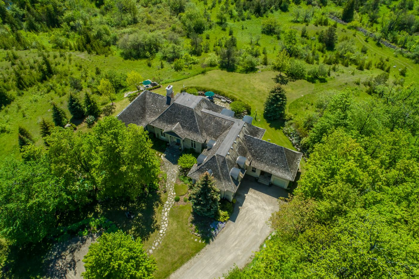 Acreage For Sale By Owner >> McCasey Design, Belfountain Caledon Country Homes Luxury ...