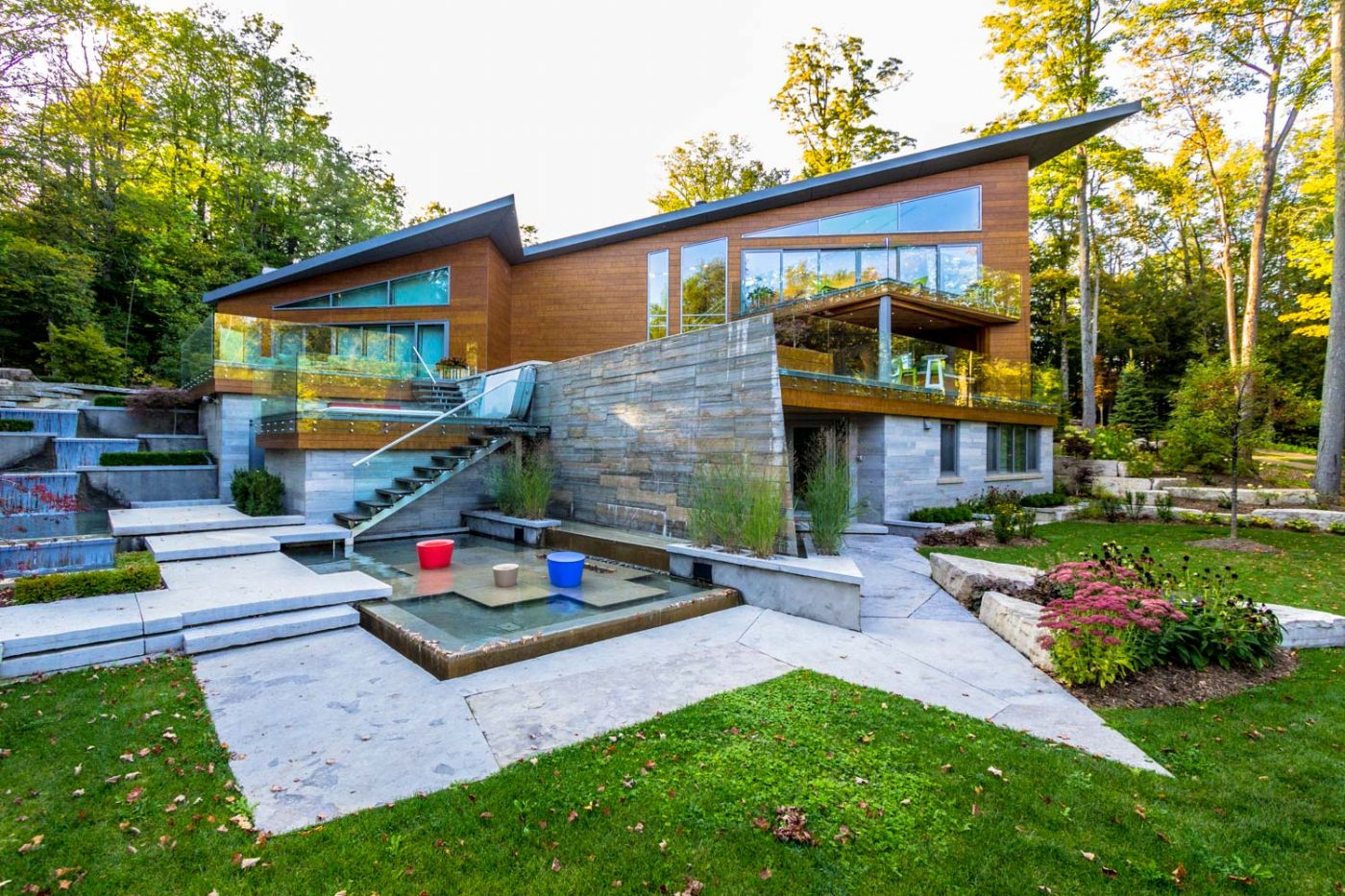 Caledon Modern Caledon Country Homes Luxury Real Estate