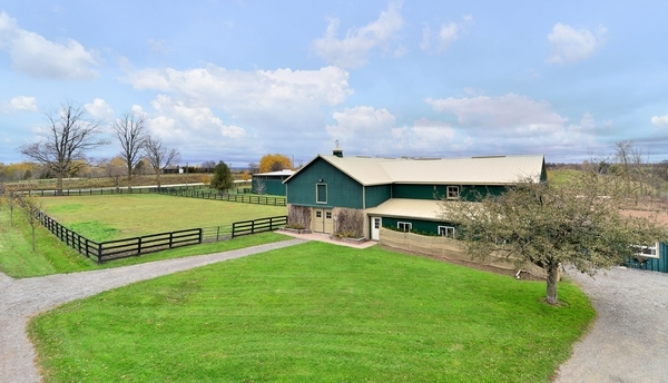 Kingsboro Equestrian Caledon Country Homes Luxury Real Estate King