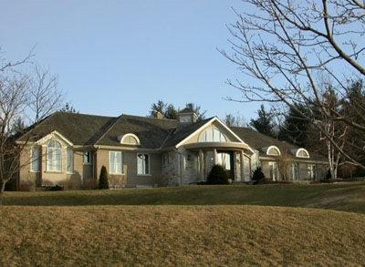 Kingswood Drive King Caledon Country Homes Luxury Real