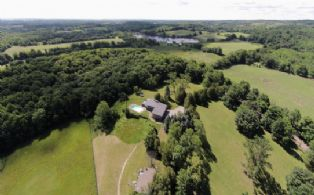 2 Houses, Caledon - Country Homes for sale and Luxury Real Estate in Caledon and King City including Horse Farms and Property for sale near Toronto