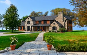 Niagara-on-the-lake - Country Homes for sale and Luxury Real Estate in Caledon and King City including Horse Farms and Property for sale near Toronto