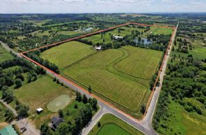 Stillwater Farm - Country Homes for sale and Luxury Real Estate in Caledon and King City including Horse Farms and Property for sale near Toronto