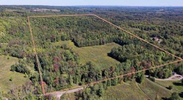50 Acres, Forks of The Credit - Country Homes for sale and Luxury Real Estate in Caledon and King City including Horse Farms and Property for sale near Toronto