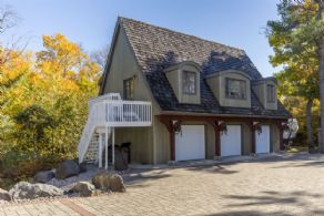 Coach House - Country homes for sale and luxury real estate including horse farms and property in the Caledon and King City areas near Toronto