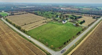 165 Acre Farm - Country Homes for sale and Luxury Real Estate in Caledon and King City including Horse Farms and Property for sale near Toronto