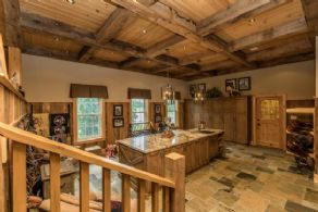 Tack Room - Country homes for sale and luxury real estate including horse farms and property in the Caledon and King City areas near Toronto