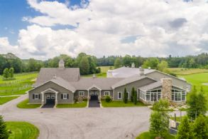 Country homes for sale and luxury real estate including horse farms and property in the Caledon and King City areas near Toronto