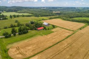 60 Acres, Hockley Valley, Ontario - Country homes for sale and luxury real estate including horse farms and property in the Caledon and King City areas near Toronto