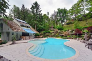 Personal Resort Country Homes and Luxury Real Estate for sale near Toronto in Caledon and King City