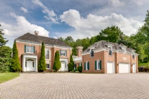 Cedar Ridge, Caledon - Country Homes for sale and Luxury Real Estate in Caledon and King City including Horse Farms and Property for sale near Toronto