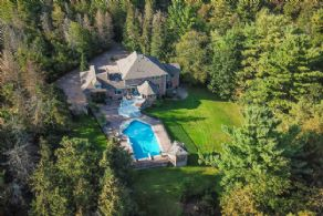 Finlay Mill, Midhurst - Country Homes for sale and Luxury Real Estate in Caledon and King City including Horse Farms and Property for sale near Toronto