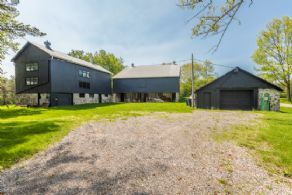 Century Barn Complex - Country homes for sale and luxury real estate including horse farms and property in the Caledon and King City areas near Toronto