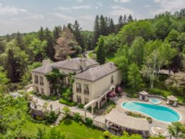 15 Peaceful Acres - Country homes for sale and luxury real estate including horse farms and property in the Caledon and King City areas near Toronto