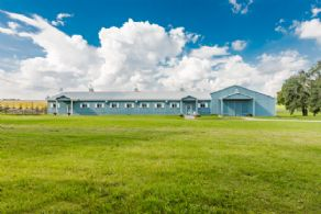 Stable + Arena - Country homes for sale and luxury real estate including horse farms and property in the Caledon and King City areas near Toronto