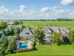 Foxwood, King - Country Homes for sale and Luxury Real Estate in Caledon and King City including Horse Farms and Property for sale near Toronto