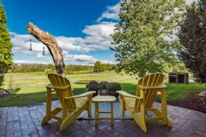 Back Porch Views - Country homes for sale and luxury real estate including horse farms and property in the Caledon and King City areas near Toronto