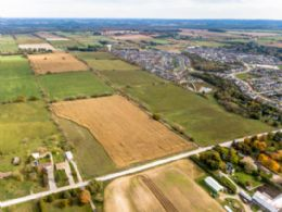 Land Banking, 100 Acres - Country Homes for sale and Luxury Real Estate in Caledon and King City including Horse Farms and Property for sale near Toronto
