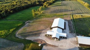 Horse Farm For Lease - Country Homes for sale and Luxury Real Estate in Caledon and King City including Horse Farms and Property for sale near Toronto