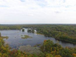 334 Acre Retreat Property, Madoc, Ontario - Country homes for sale and luxury real estate including horse farms and property in the Caledon and King City areas near Toronto