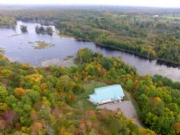 334 Acre Retreat Property - Country Homes for sale and Luxury Real Estate in Caledon and King City including Horse Farms and Property for sale near Toronto