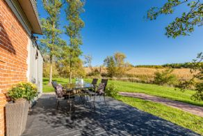 South Farm, Hockley, Ontario - Country homes for sale and luxury real estate including horse farms and property in the Caledon and King City areas near Toronto