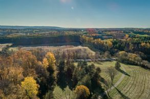 50 acres, The Grange Sideroad, Caledon - Country Homes for sale and Luxury Real Estate in Caledon and King City including Horse Farms and Property for sale near Toronto