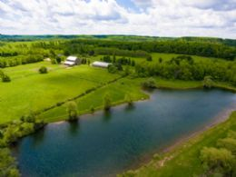 Hockley Pond Farm - Country Homes for sale and Luxury Real Estate in Caledon and King City including Horse Farms and Property for sale near Toronto