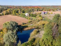 Erin Hills - Country Homes for sale and Luxury Real Estate in Caledon and King City including Horse Farms and Property for sale near Toronto