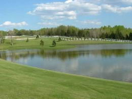 2 spring fed and stocked ponds in addition to the one at the cottage - Country homes for sale and luxury real estate including horse farms and property in the Caledon and King City areas near Toronto